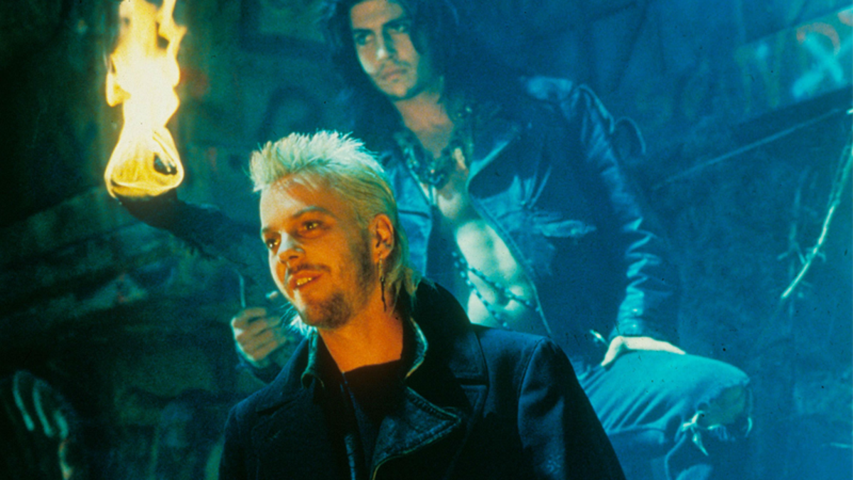 A Lost Boys Reboot Is in the Works With Quiet Place and It Stars