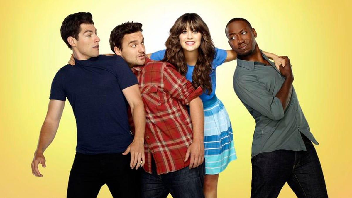 Newly filed lawsuit alleges that the idea for New Girl may have been stolen