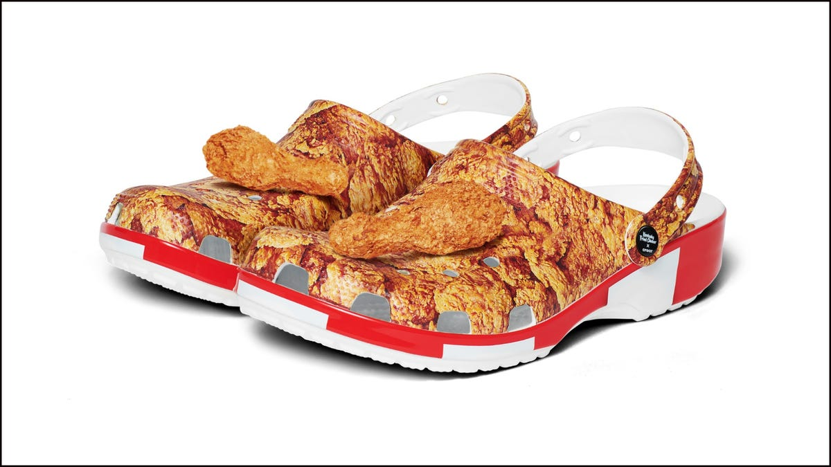 Change up your wardrobe with some new fast-food fashion [Updated]
