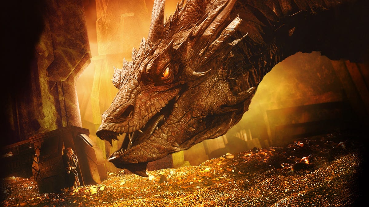 Amazon's Lord of the Rings TV Series Costs Nearly Half a Billion