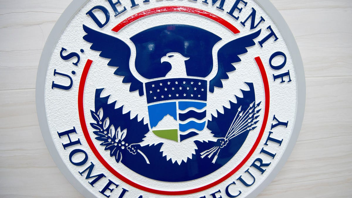 DHS Sued Over Its Social Media Surveillance Tactics