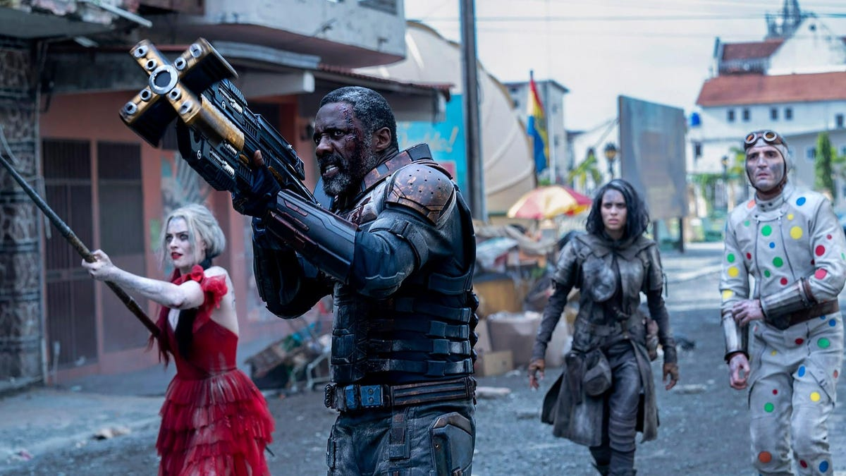 The Suicide Squad Nearly Killed the Wrong Character in the Worst Way Possible