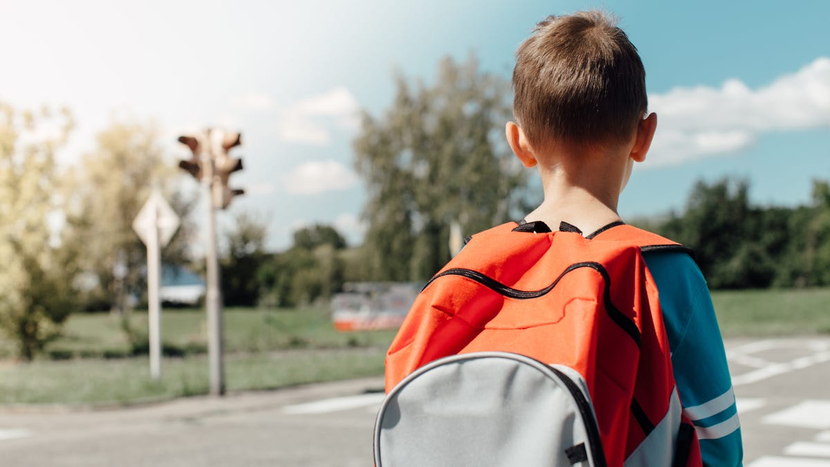 When a Third-Grader Threatens to Shoot His Friends, What Do You Do?