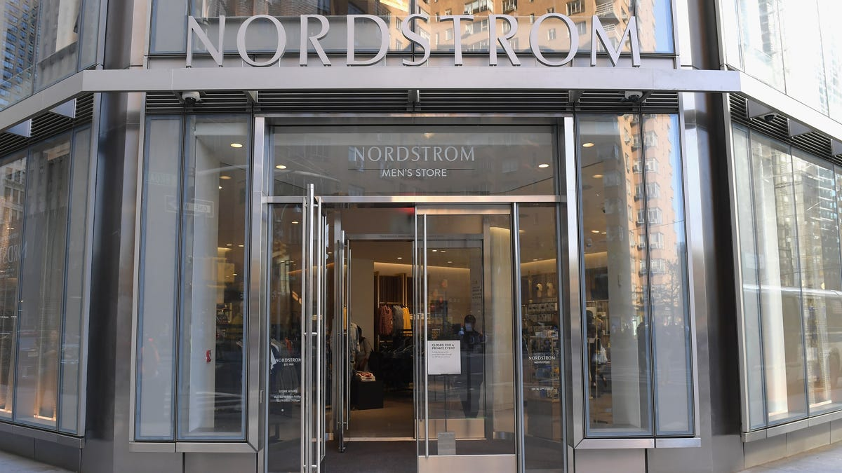 Nordstrom Is Getting Into the Luxury Resale Business