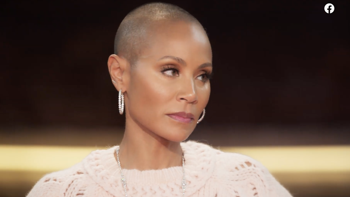Thank You, Jada Pinkett Smith for Telling Us About Sex With Will Smith