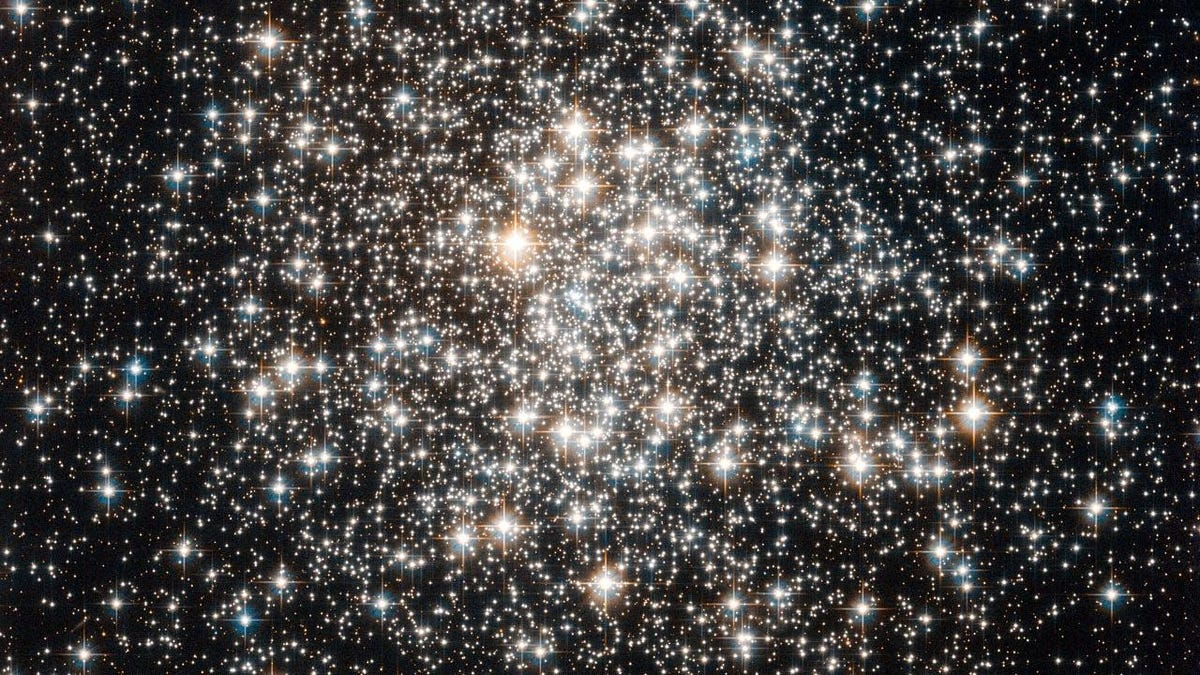 This Blasted Star Is Getting the Hell Out of the Milky Way - Gizmodo