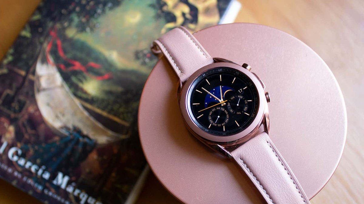 Samsung's Next-Gen Smartwatch Chip Could Be a Game-Changer for Wear OS