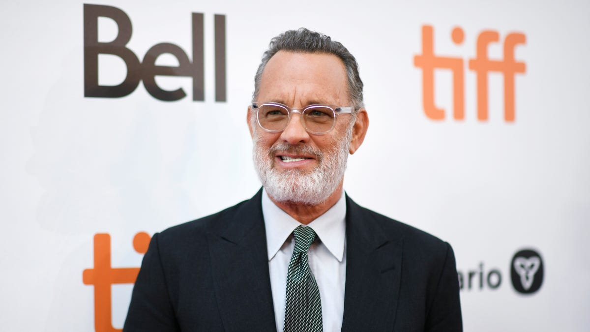 Tom Hanks might join Disney's live-action Pinocchio