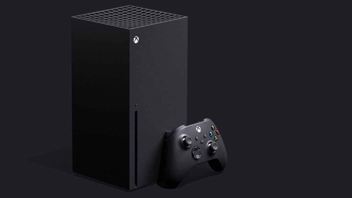 Sure Looks Like Microsoft's Next-Gen Xbox Leaked on Twitter