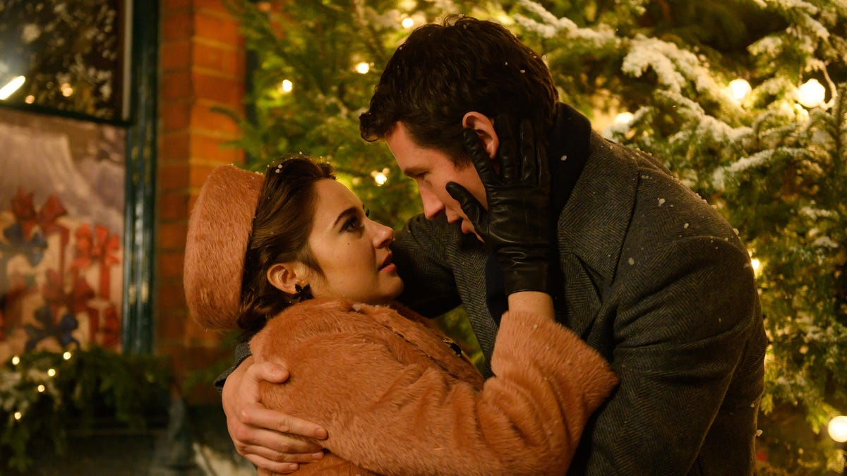 The Last Letter From Your Lover is a forgettable Netflix romance