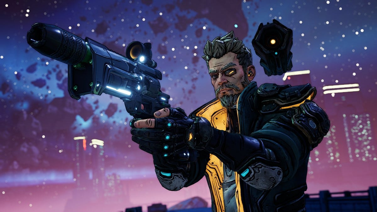 Borderlands 3 On PS5 Is What The Original Should Have Been