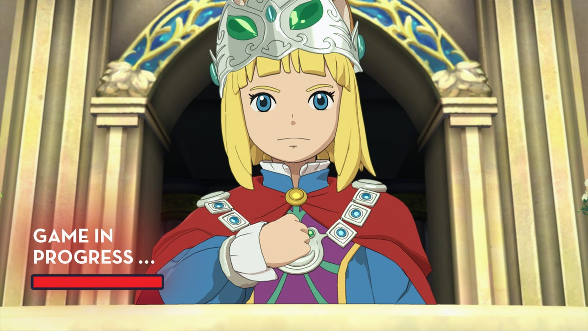 Ni No Kuni 2 S Final Hours Bring A Conventional Ending To An
