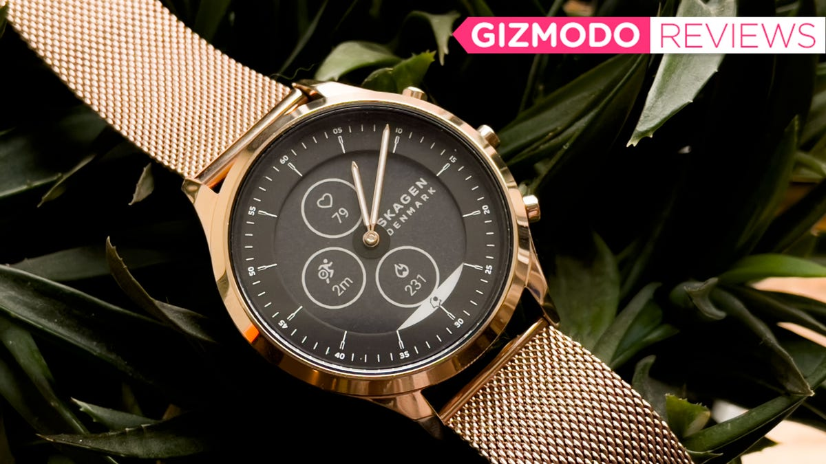 5 Smartwatch Reviews You Need to See