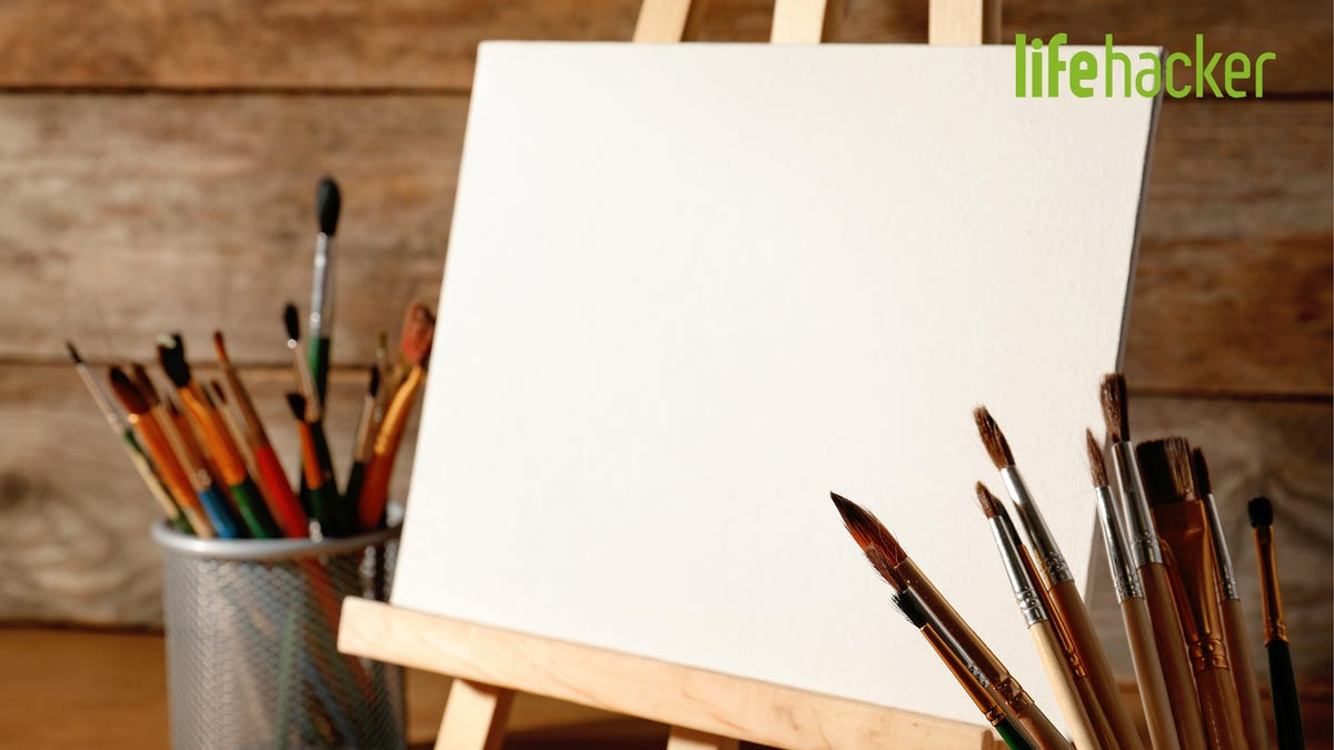 How to Finally Start That Creative Project
