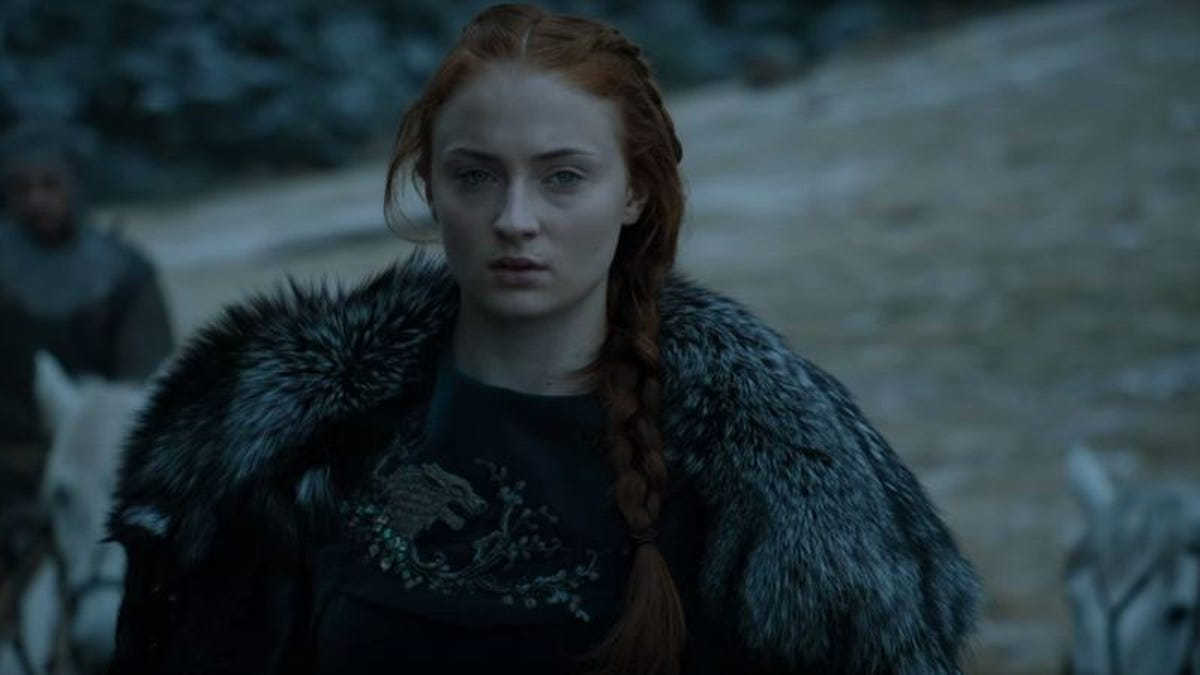 There may only be 13 episodes of Game Of Thrones left after season six
