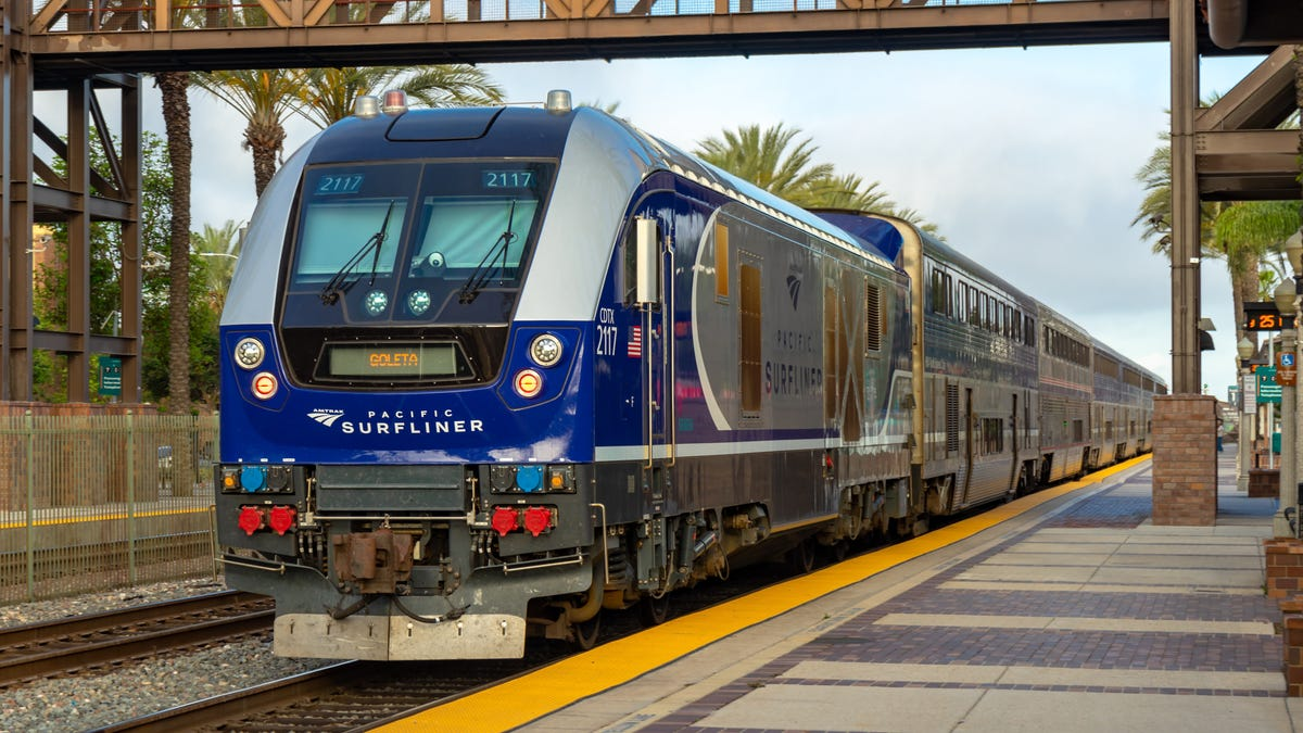 How to Get a 2-for-1 Deal on Amtrak Sleeper Fares