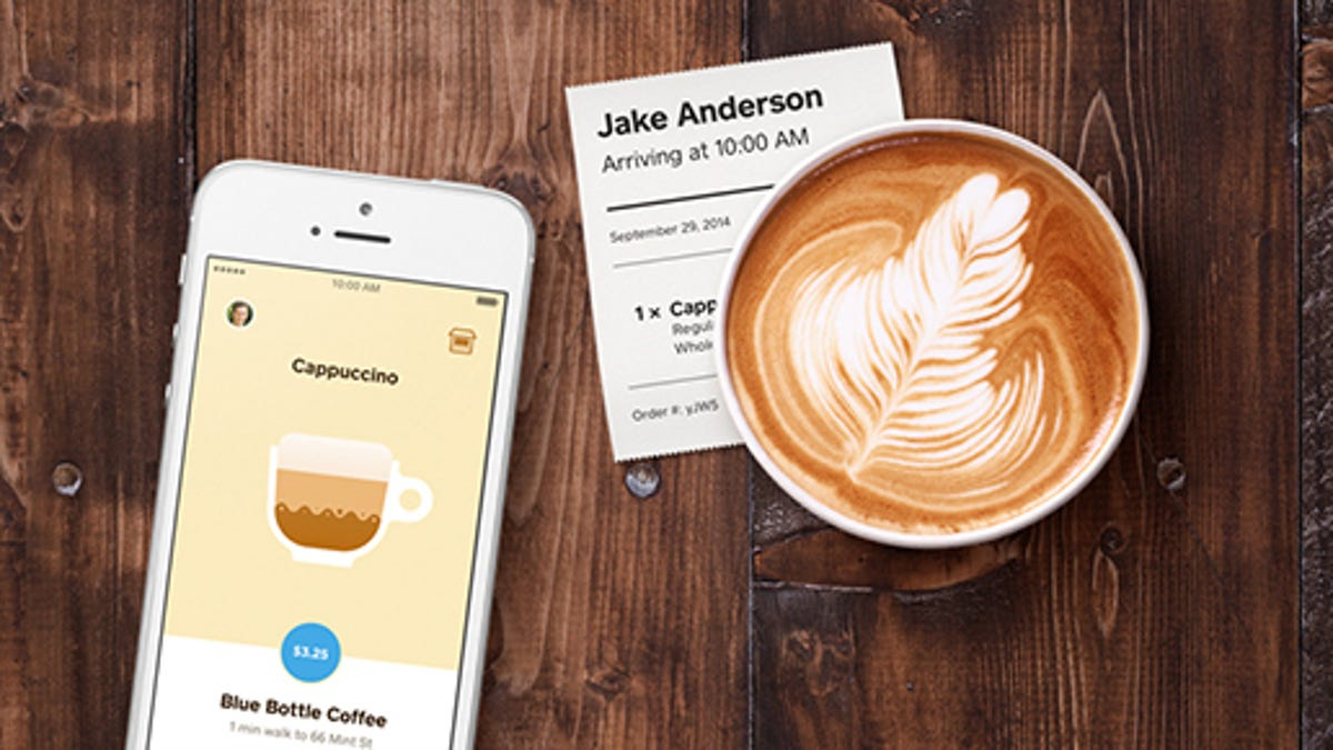 Square Now Knows When You're Nearing a Cafe, Will Have Your Order Ready