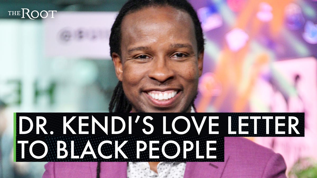 Ibram X. Kendi on Using His Influence to Ensure That All Black Lives Matter
