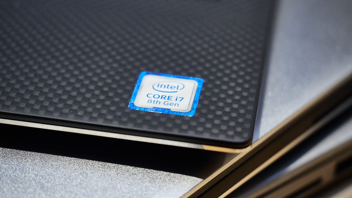 Everything We Know So Far About Intel's Newest 8th-Generation Processors