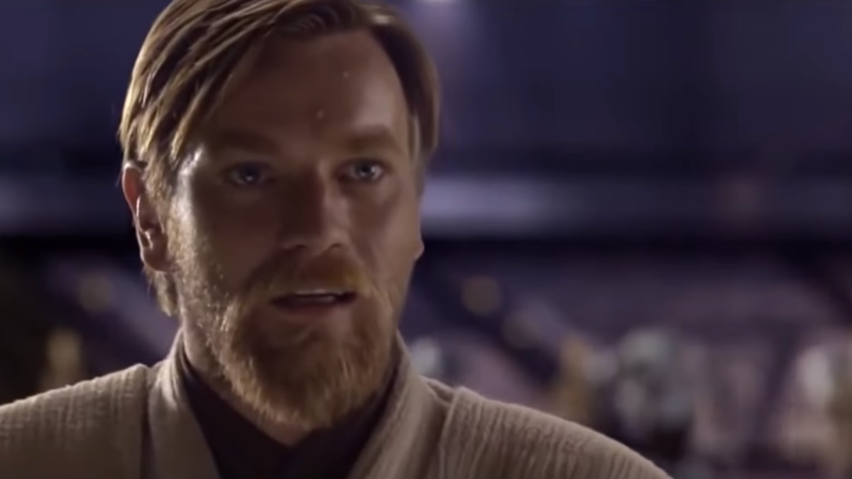 All the Times Ewan McGregor Has Talked About an Obi Wan Movie