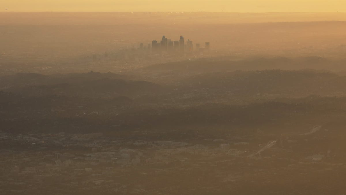 The US Cities With the Worst Air Pollution All Have Something in Common