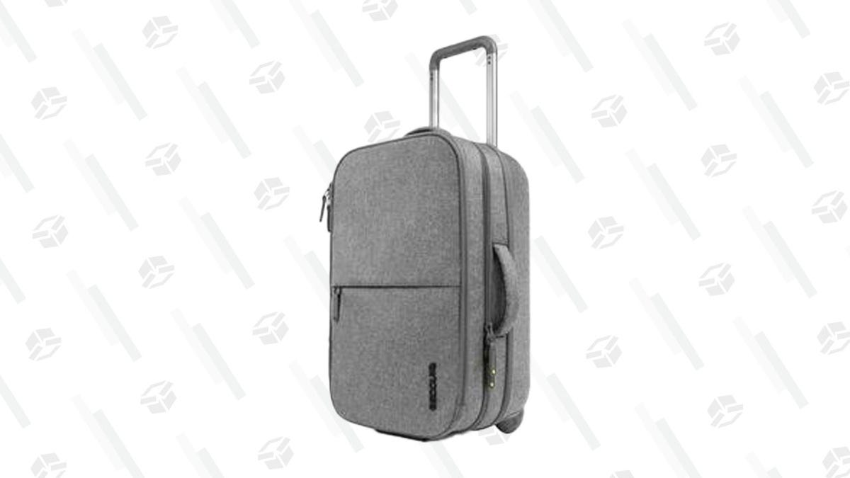 Keep Your Laptop Safe and Sound With $150 off Incase's Eo Roller