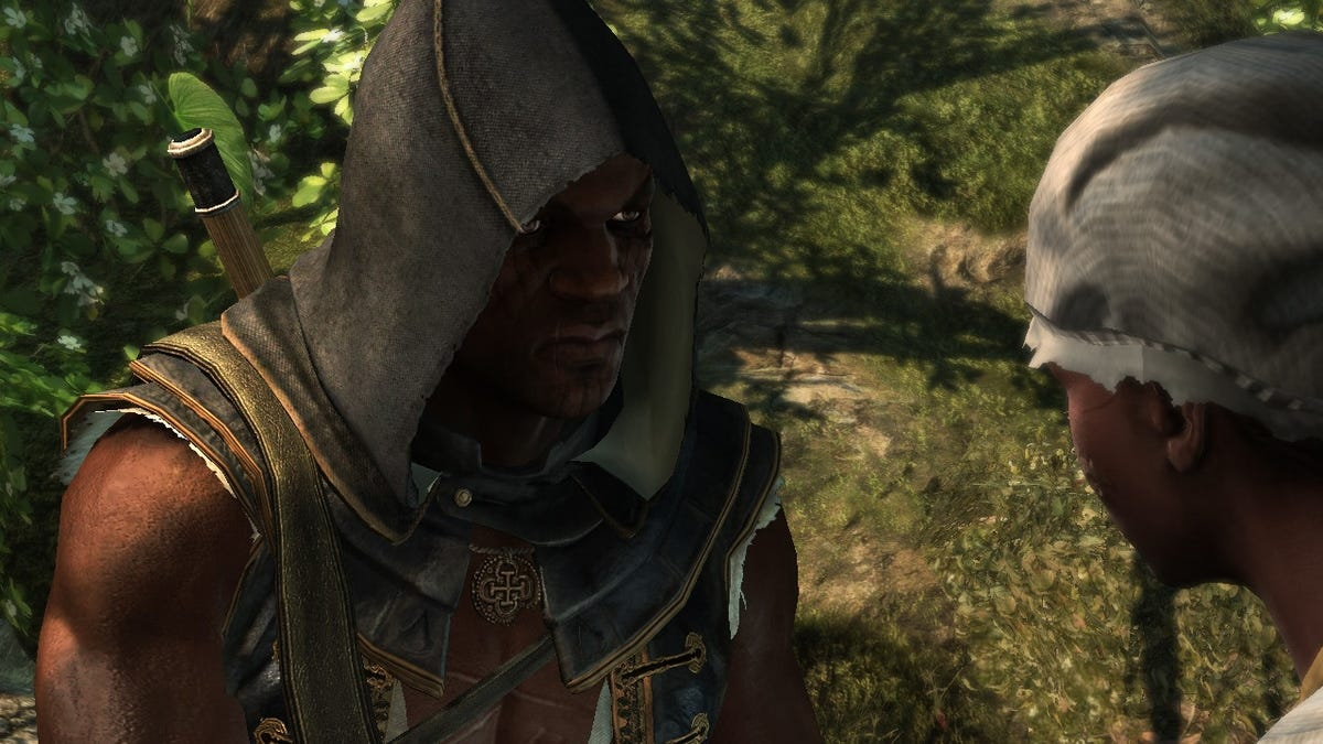 The Latest Assassin's Creed Collection Is A Reminder Of What Made The Old Games Great