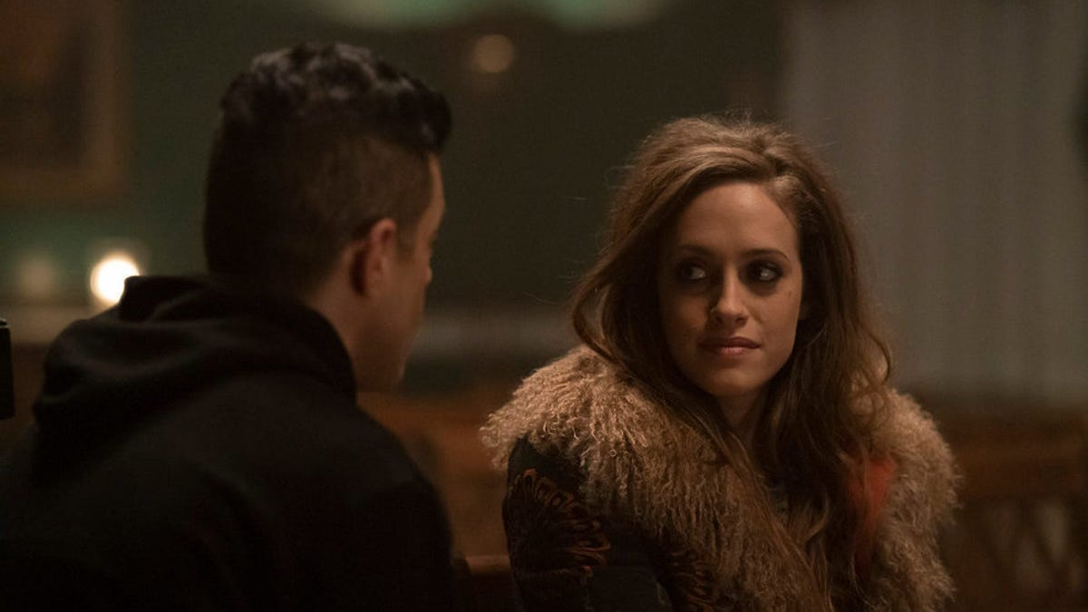 It's all coming together as Mr. Robot reveals its biggest surprise since season 1