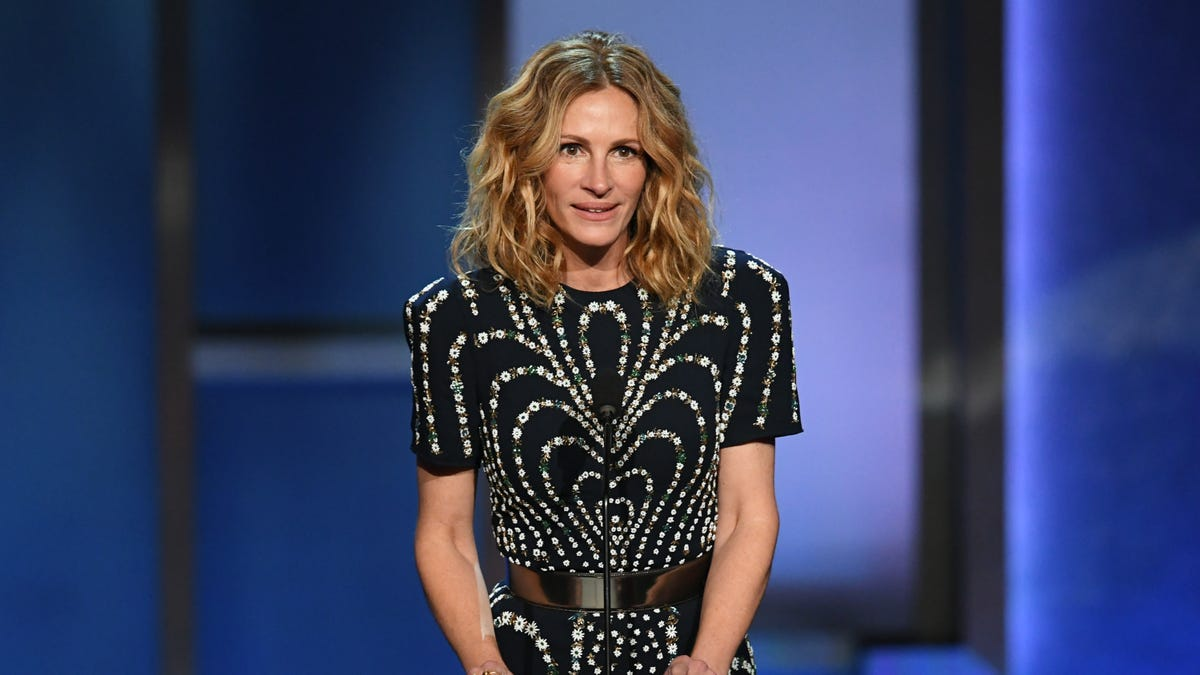Harriet screenwriter says a studio head once wanted Julia Roberts to play Harriet Tubman