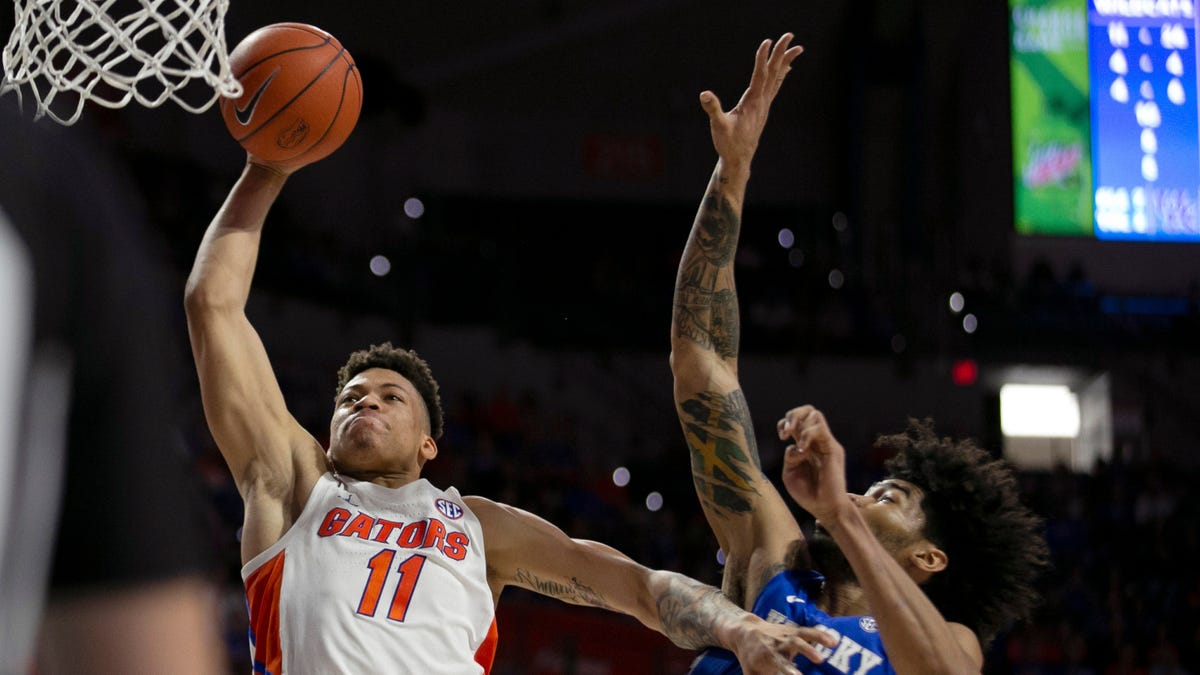 Please don't let Keyontae Johnson become the cautionary tale we've too long ignored