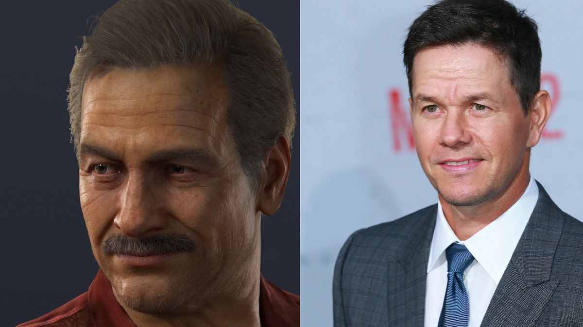 Looks Like Mark Wahlberg Will Play Uncharted's Live-Action Sully - Gizmodo