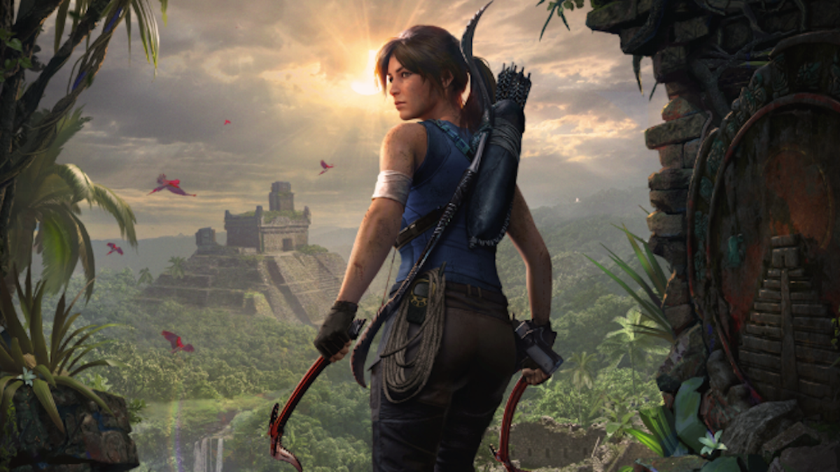 Shadow Of Tomb Raider Isn't Getting A New Tomb, But Will Soon Be Free Of Unpopular Outfit Restrictions