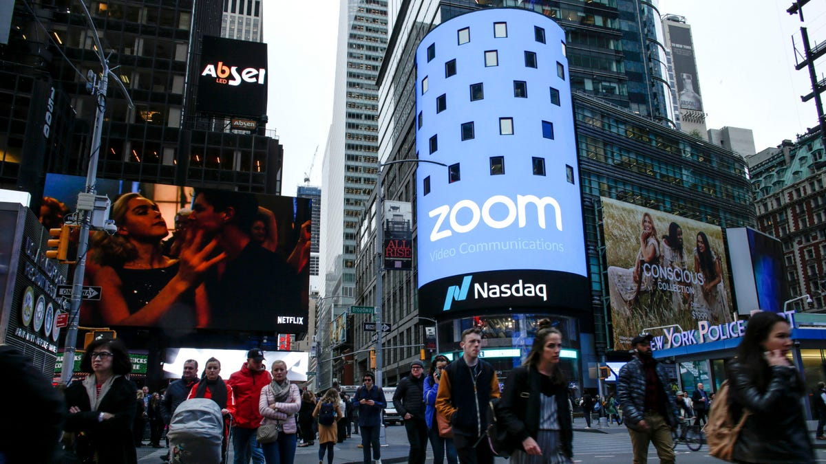 Zoom Settles With FTC for Allegedly Lying to Everyone About Encryption