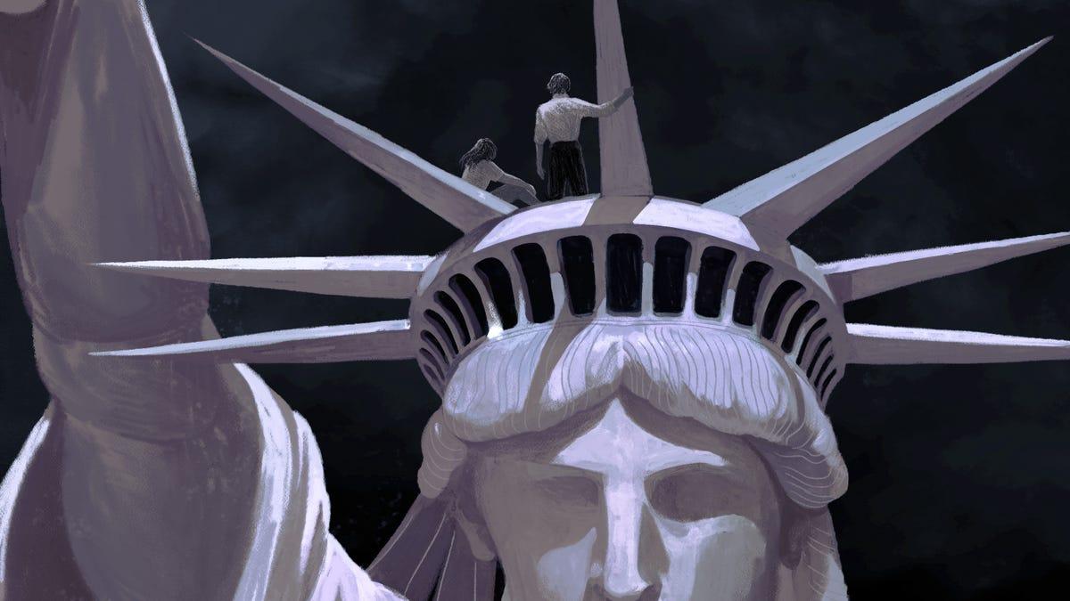 The Bleak Future DACA Recipients Fear After Trump