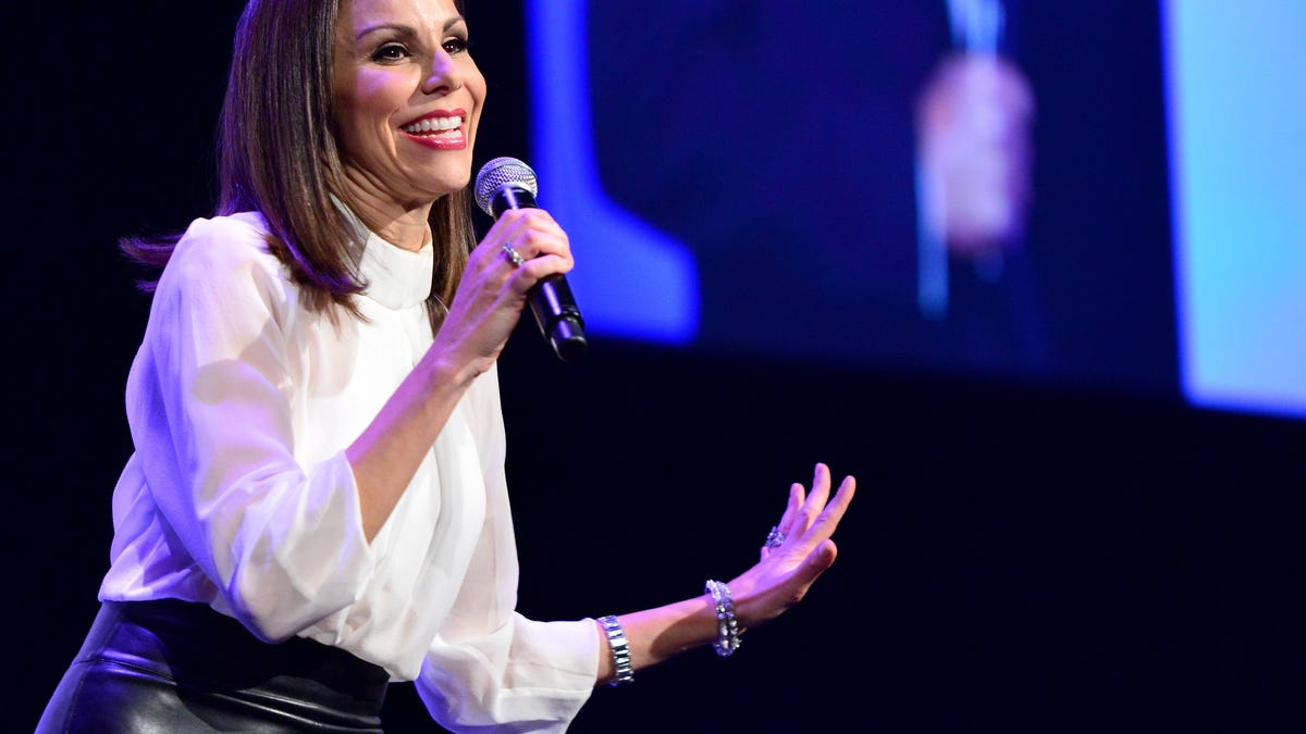Job Wanted: New Co-Host for Heather Dubrow's Podcast
