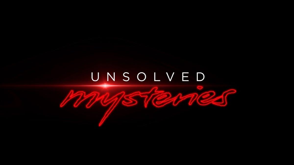 Primeiro trailer da nova visão da Netflix sobre mistérios não resolvidos 14