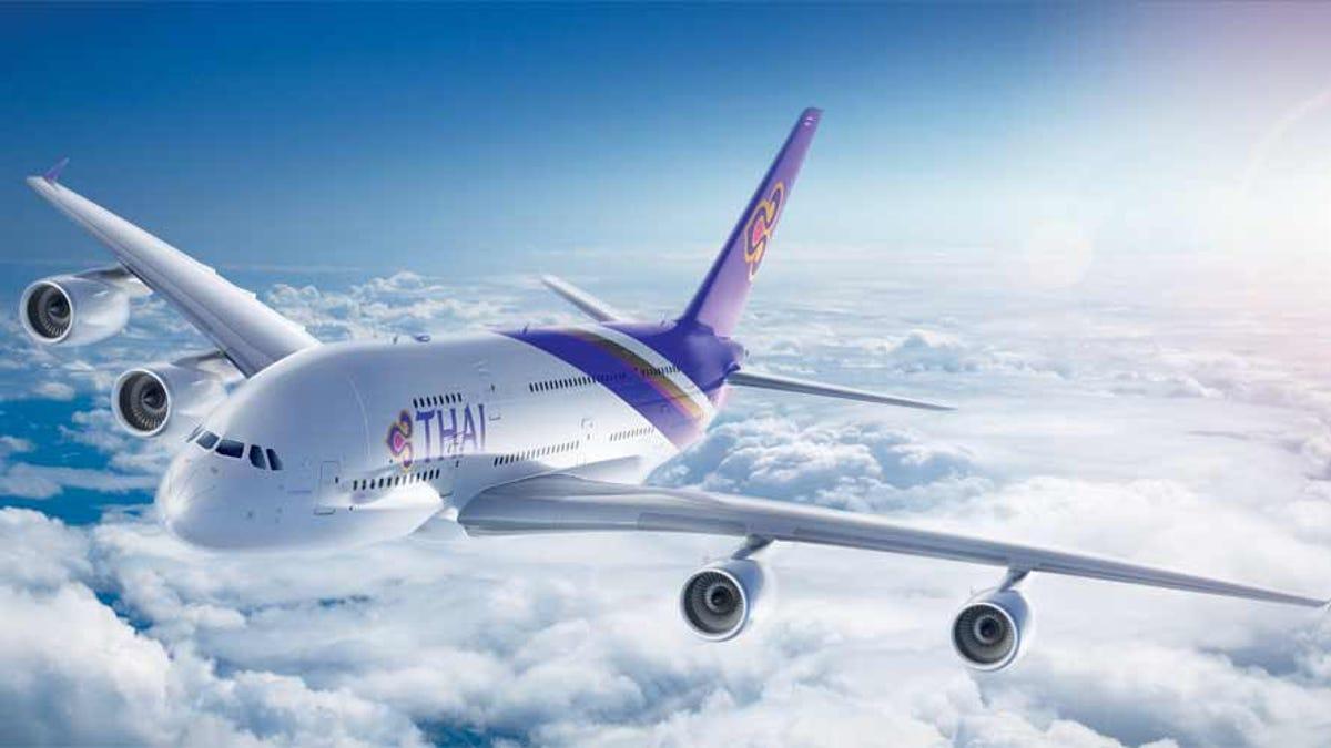 วิธีการจองตั๋วเครื่องบินราคาถูกไปกรุงเทพในราคาถูก