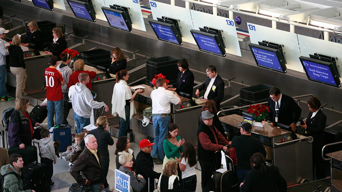 Here's What You'll Pay to Change Your Flight