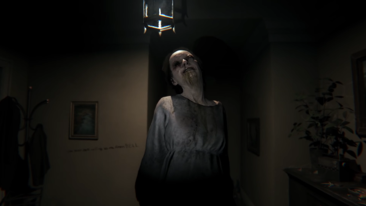7 PS4 Horror Games That I Hope Get PS5 ...