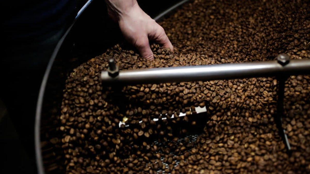 La masa de café salva la tierra