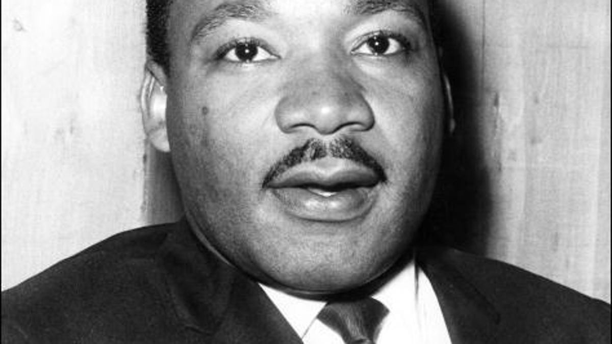 What to Say When 'Wypipo' Bring Up MLK