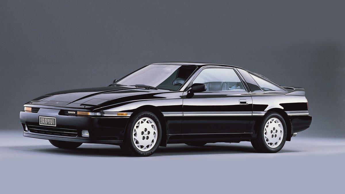 Kekurangan Toyota Mk3 Top Model Tahun Ini