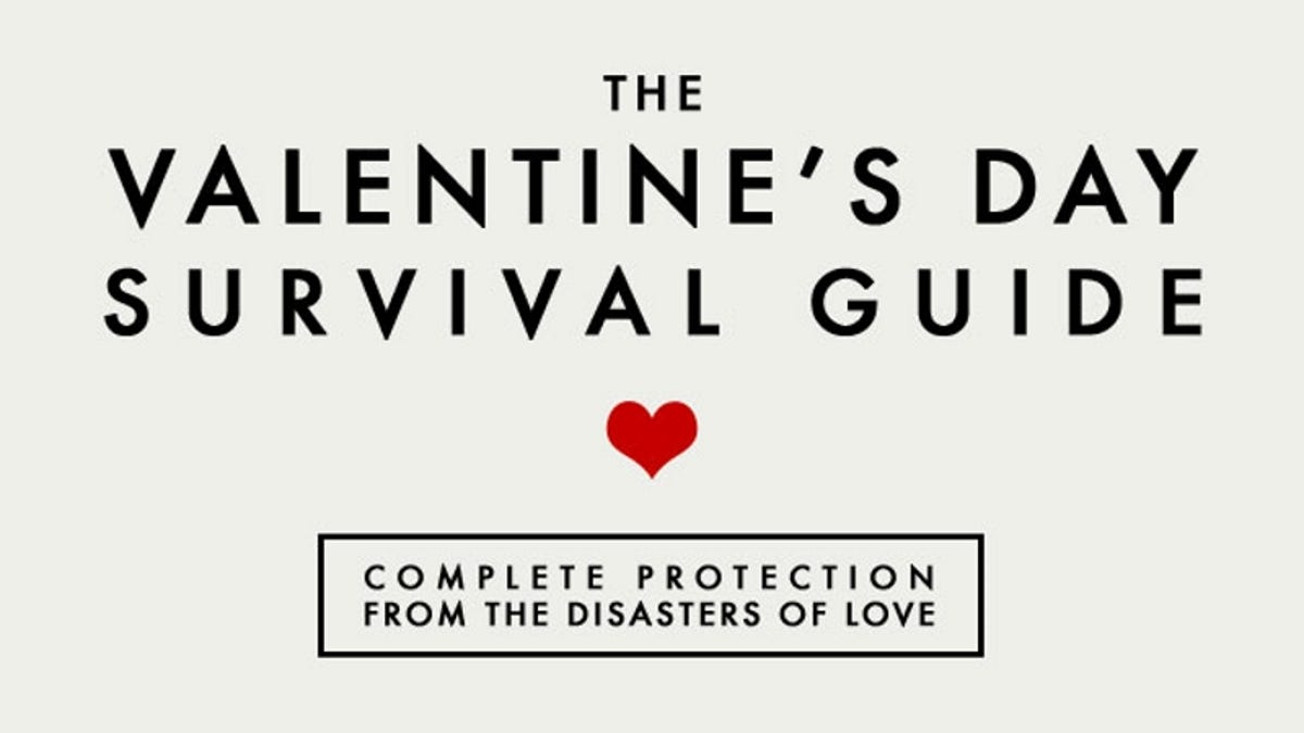 The Valentine's Day Survival Guide