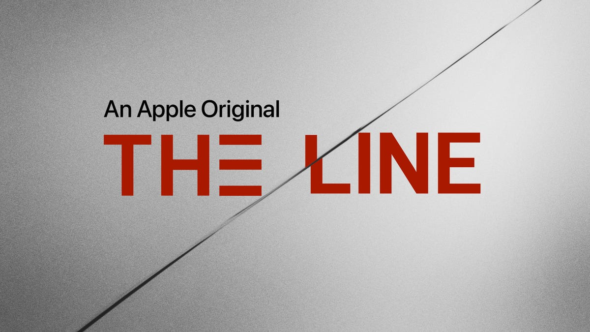 Apple Is Combining a True Crime Podcast and a TV Series With The Line