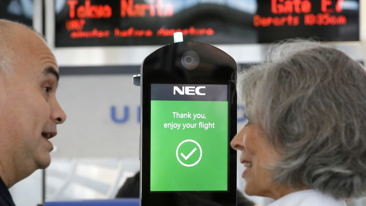 Homeland Security Wants To Scan Your Face Before Entering And Leaving The Country