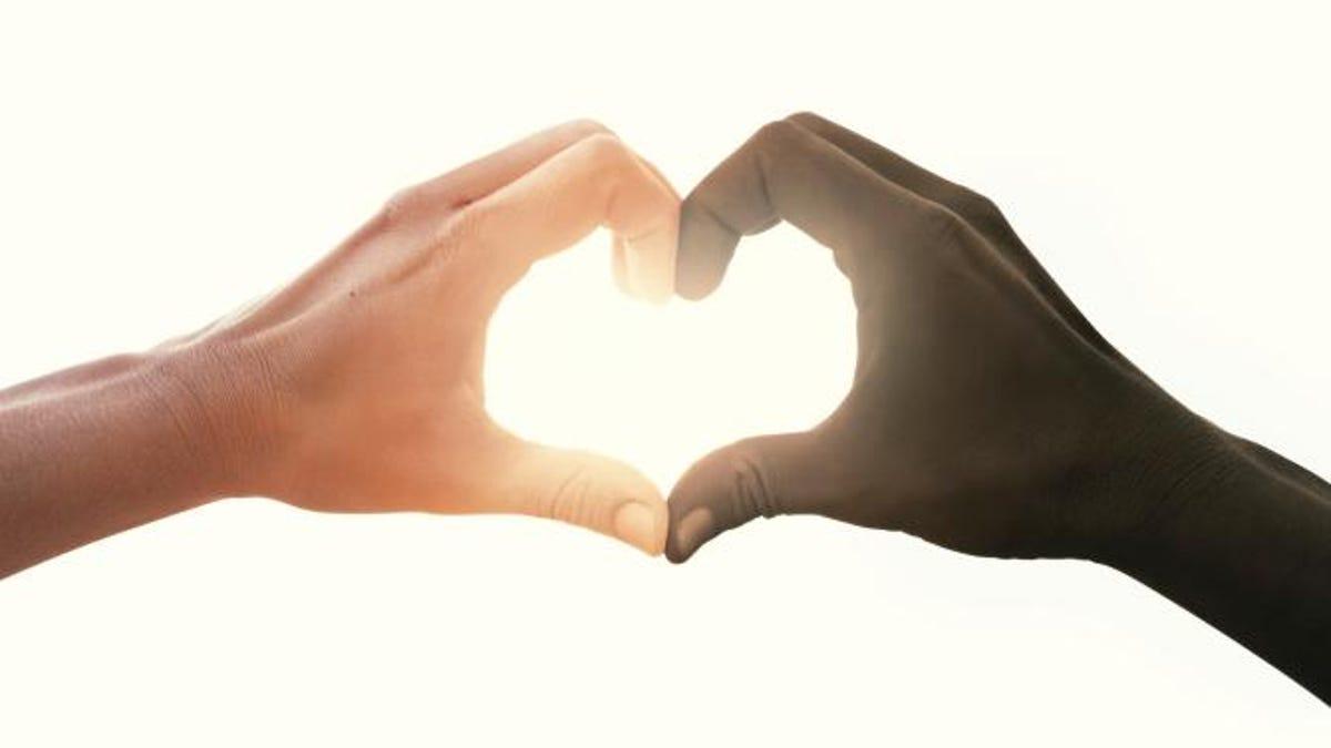 Were My Ancestors in an Interracial Love Triangle? Immature Romeo Eye Patch