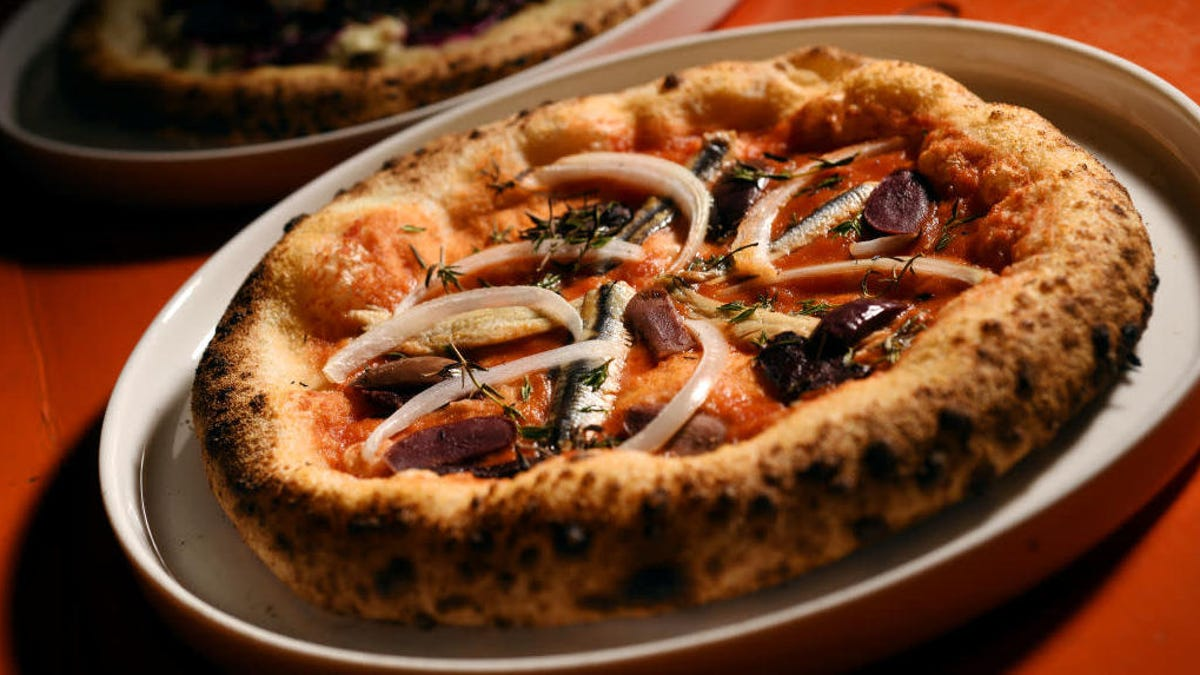 Another pizza topping poll confirms people hate anchovies on pizza