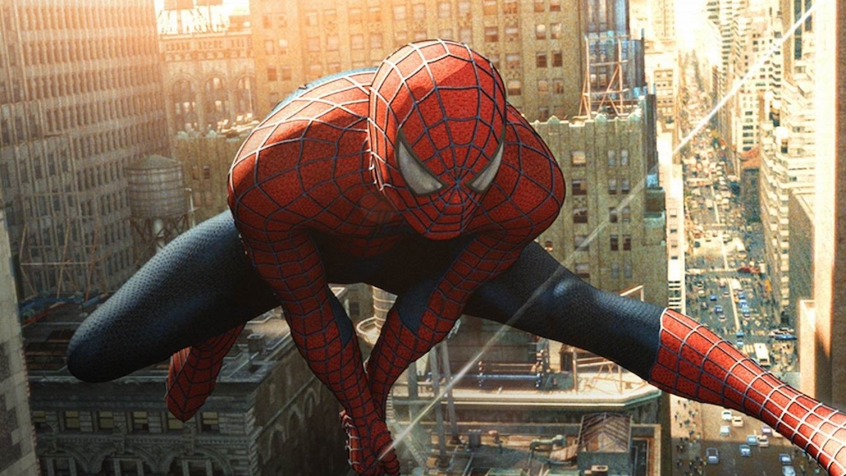 Hideo Kojima Explains How Spider-Man Is Similar To Japanese Superheroes