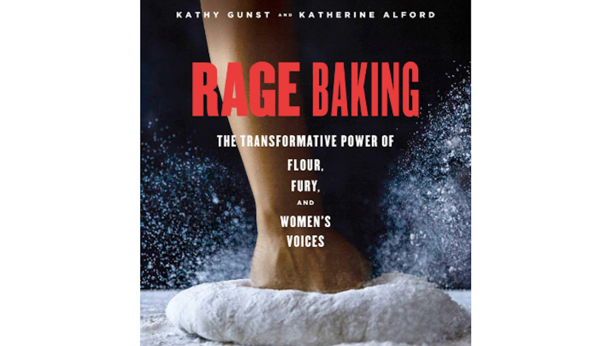 The White Authors of 'Rage Baking' Overlooked the Black Woman Who Popularized the Term