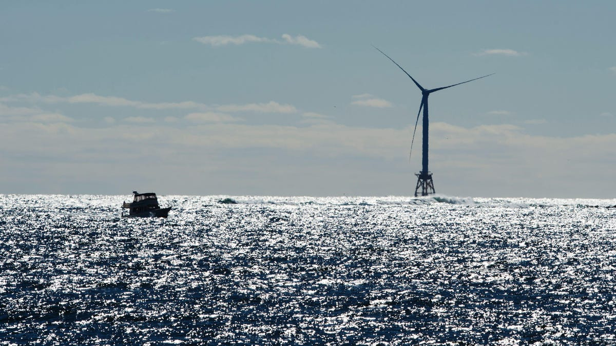 The U.S. Needs to Think Way Bigger About Offshore Wind